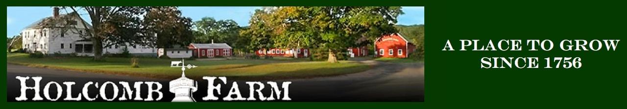 Holcomb Farm